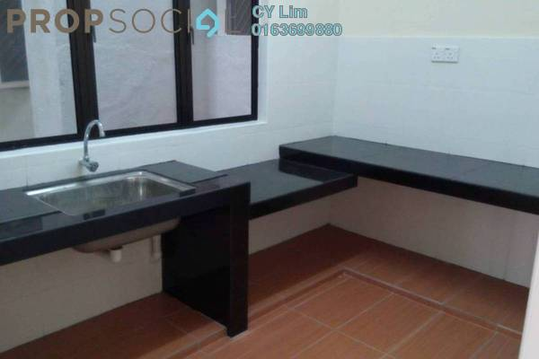 For Rent Condominium at Meadow Park 2, Old Klang Road Freehold Semi Furnished 3R/2B 1.25k
