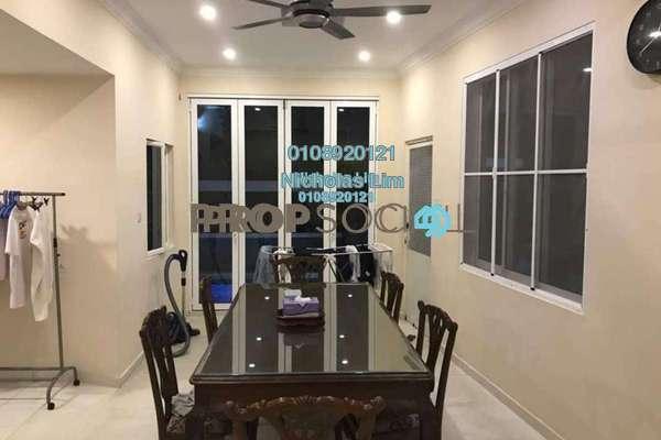 For Sale Semi-Detached at Villa Damansara, Kota Damansara Leasehold Semi Furnished 5R/5B 2.5m