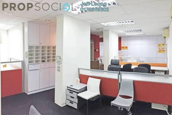 For Rent Shop at Taipan 1, Ara Damansara Freehold Fully Furnished 0R/2B 1.8k