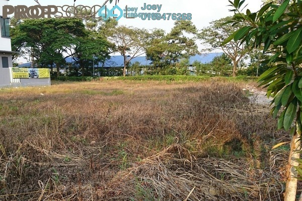 For Sale Land at Monterez, Shah Alam Freehold Unfurnished 0R/0B 885k