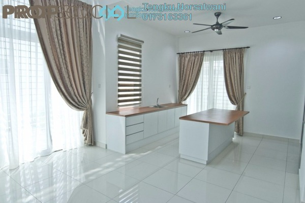 For Sale Semi-Detached at Nadayu 92, Kajang Freehold Semi Furnished 5R/6B 1.39m