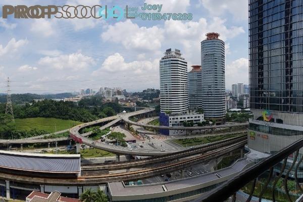 For Rent Condominium at Vista Angkasa, Pantai Freehold Fully Furnished 3R/2B 2.2k