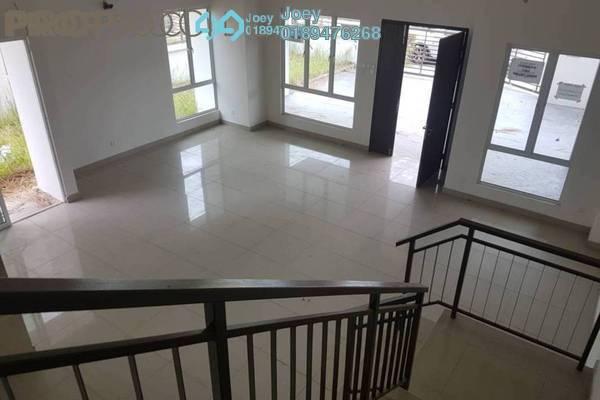 For Sale Semi-Detached at Regency Parc, Rawang Freehold Unfurnished 6R/6B 980k