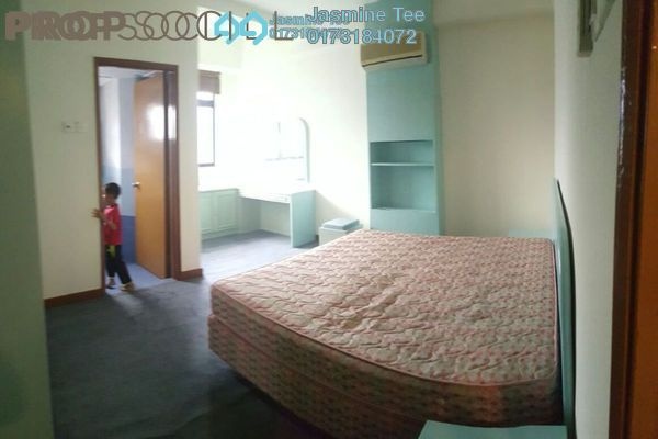 For Rent Condominium at One Ampang Avenue, Ampang Freehold Fully Furnished 4R/3B 2.3k