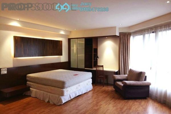 For Rent Condominium at Sri Penaga, Bangsar Freehold Fully Furnished 3R/2B 8.8k