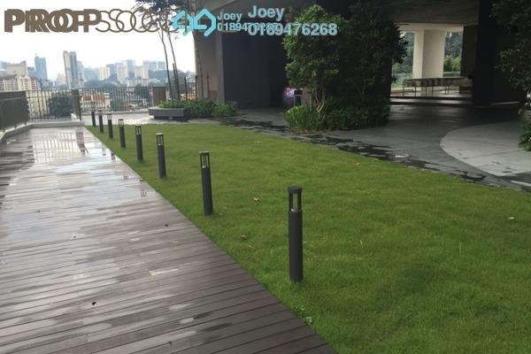 For Sale Condominium at Avantas Residences, Old Klang Road Freehold Semi Furnished 2R/2B 720k