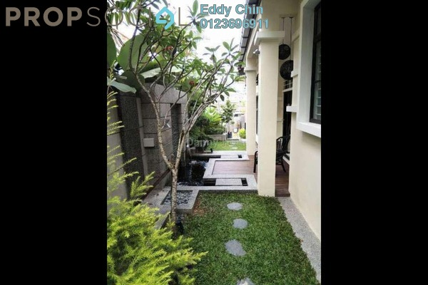 For Sale Semi-Detached at Salak South Garden, Sungai Besi Leasehold Semi Furnished 5R/4B 2.2m