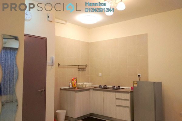 For Sale SoHo/Studio at Flexis @ One South, Seri Kembangan Leasehold Semi Furnished 0R/1B 350k
