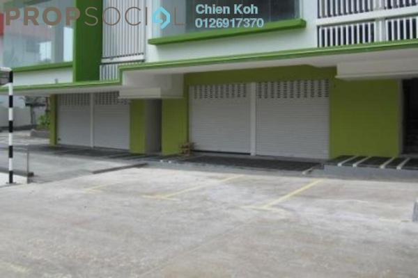 For Sale Shop at Neo Damansara, Damansara Perdana Freehold Unfurnished 0R/0B 1.5m