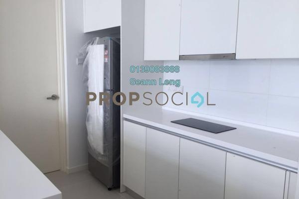 For Rent Condominium at Tropicana Avenue, Tropicana Freehold Semi Furnished 3R/2B 2.55k