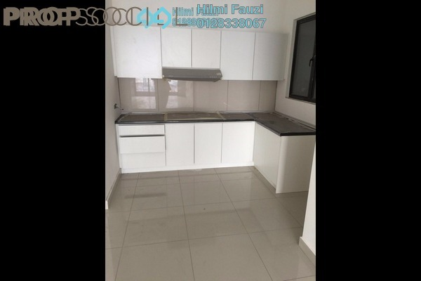 For Sale Condominium at The Parc Tower, Setapak Freehold Semi Furnished 3R/2B 510k