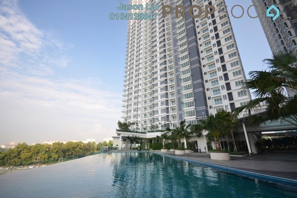 For Rent Condominium at Southbank Residence, Old Klang Road Freehold Fully Furnished 2R/2B 1.9k
