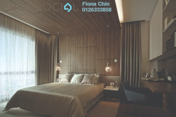 For Sale Condominium at The Potpourri, Ara Damansara Freehold Unfurnished 2R/1B 1.08m