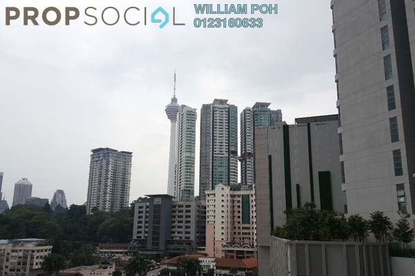 For Rent Condominium at The Robertson, Pudu Freehold Fully Furnished 2R/2B 3.95k