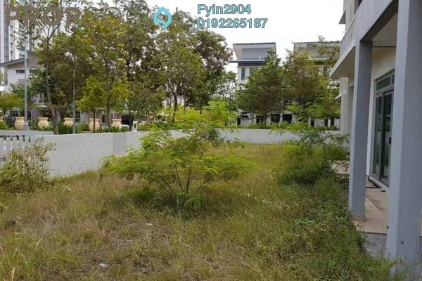 For Sale Condominium at D'Island, Puchong Freehold Semi Furnished 5R/5B 950k