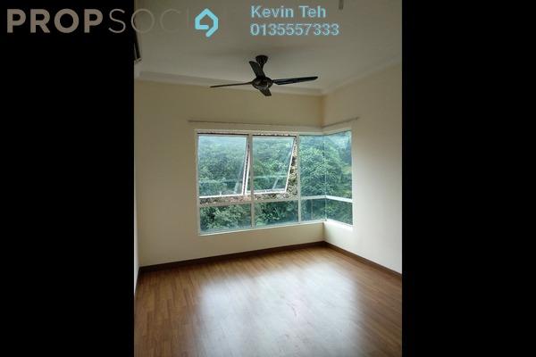 For Rent Condominium at Metropolitan Square, Damansara Perdana Freehold Semi Furnished 2R/2B 1.9k