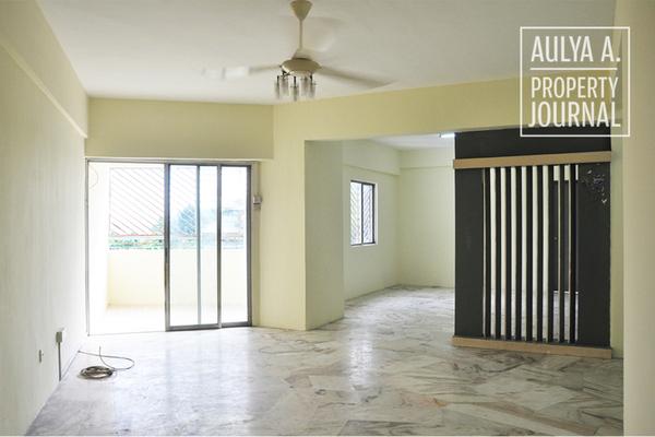 For Sale Condominium at Bukit Pandan 2, Pandan Perdana Freehold Semi Furnished 2R/2B 360k