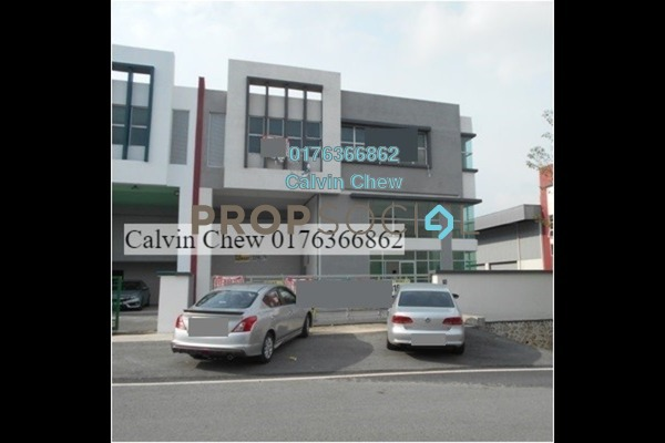For Sale Factory at Tiara Sentral, Nilai Impian Freehold Unfurnished 0R/0B 1.8m