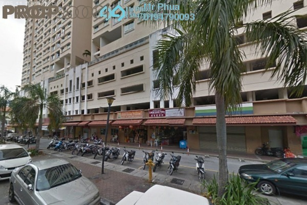 For Rent Shop at Taman Kheng Tian, Jelutong Freehold Unfurnished 0R/0B 2k