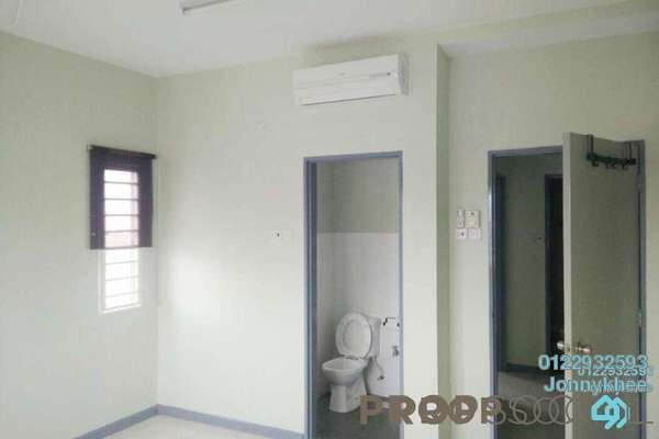 For Sale Condominium at Casa Idaman, Jalan Ipoh Freehold Semi Furnished 3R/2B 410k