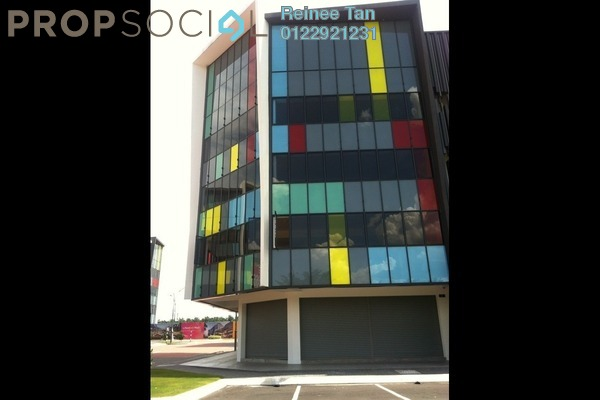 For Rent Shop at Setia EcoHill, Semenyih Freehold Unfurnished 0R/0B 4.5k