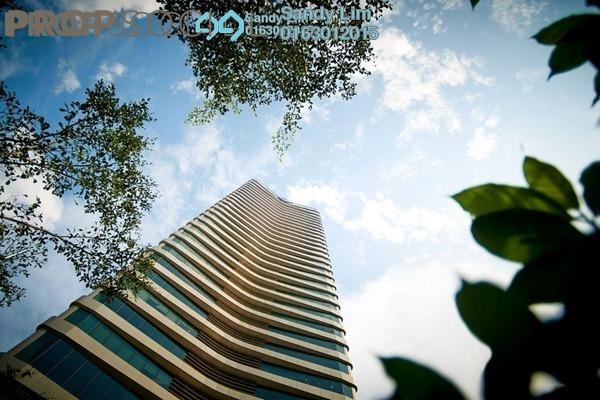 For Rent Office at Menara LGB, TTDI Freehold Unfurnished 0R/0B 12.9k