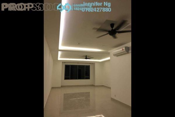 For Rent Serviced Residence at Da Men, UEP Subang Jaya Freehold Semi Furnished 1R/1B 1.4k