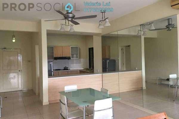 For Rent Condominium at Cita Damansara, Sunway Damansara Freehold Fully Furnished 3R/2B 2k