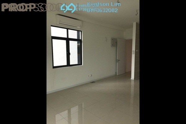 For Sale Serviced Residence at Fortune Perdana Lakeside, Kepong Leasehold Unfurnished 3R/2B 500k