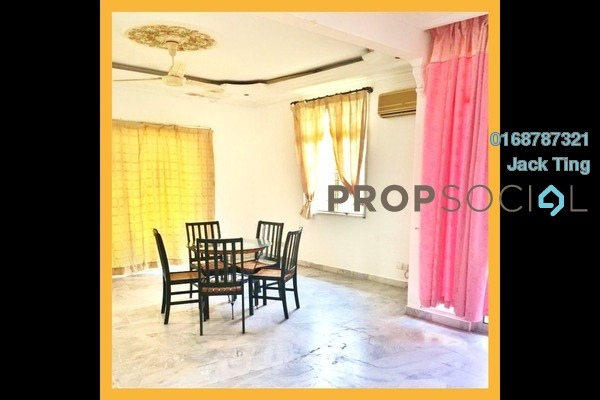 For Rent Terrace at Taman Tasik Semenyih, Semenyih Freehold Semi Furnished 3R/2B 980translationmissing:en.pricing.unit