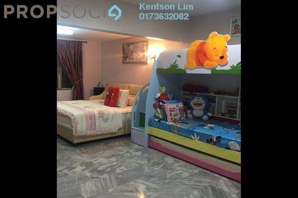 For Sale Terrace at Taman Sri Sinar, Segambut Freehold Unfurnished 3R/3B 650k