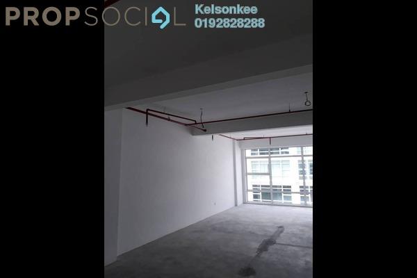 For Rent Office at Oasis Ara Damansara, Ara Damansara Freehold Unfurnished 0R/0B 2.5k
