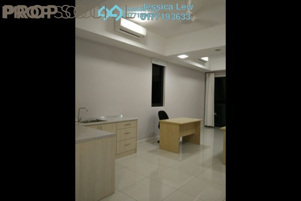For Rent SoHo/Studio at Icon City, Petaling Jaya Freehold Fully Furnished 1R/1B 1.4k