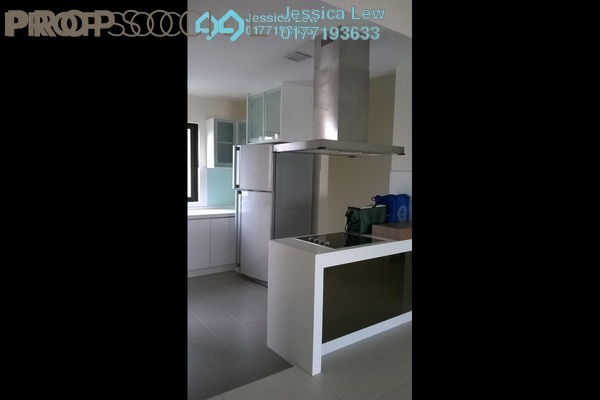 For Sale Condominium at Serin Residency, Cyberjaya Freehold Fully Furnished 3R/2B 550k