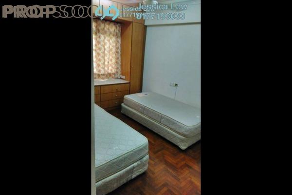 For Rent Condominium at Puncak Prima, Sri Hartamas Freehold Fully Furnished 2R/2B 2.5k