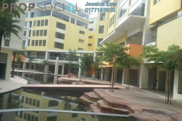 For Rent Shop at Setia Walk, Pusat Bandar Puchong Freehold Unfurnished 0R/0B 5.5k