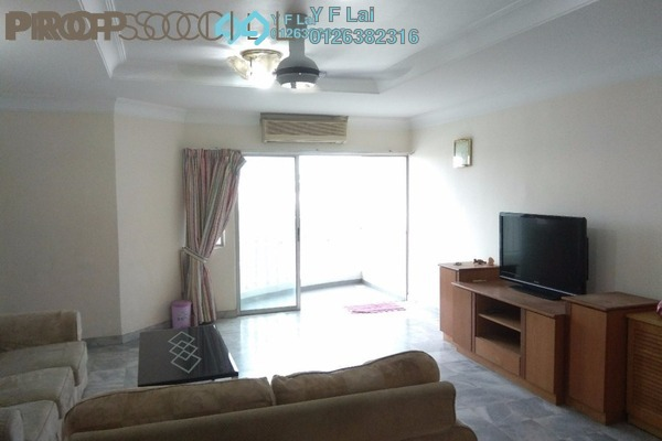 For Sale Condominium at Endah Villa, Sri Petaling Freehold Fully Furnished 3R/2B 448k