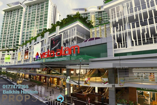 Vista alam service apartment 2 shah alam batu3 sec dtneoc k2ykpbtcmyjm1 small