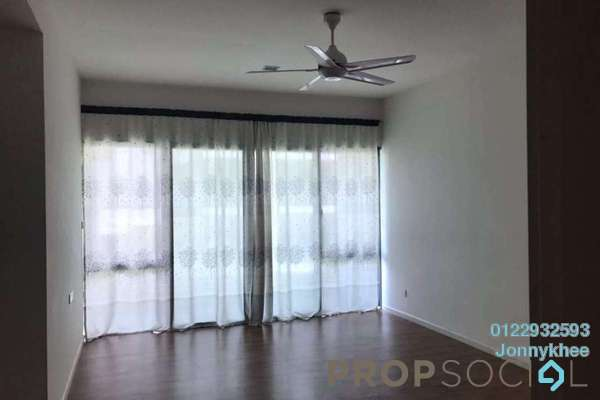 For Sale Terrace at Sunway SPK 3 Harmoni, Kepong Freehold Semi Furnished 4R/4B 1.28m
