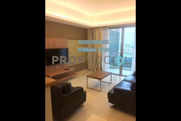 For Rent Condominium at Suasana Bukit Ceylon, Bukit Ceylon Freehold Fully Furnished 3R/2B 4.5k