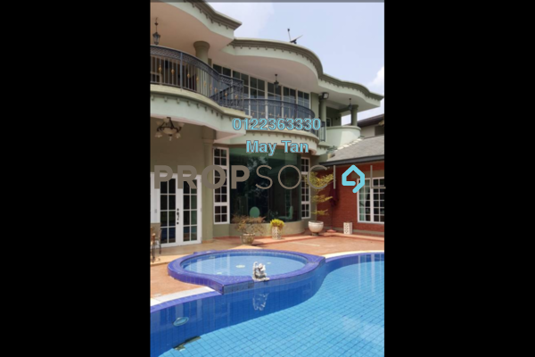 For Sale Villa at Tropicana Golf & Country Resort, Tropicana Freehold Semi Furnished 7R/6B 6m