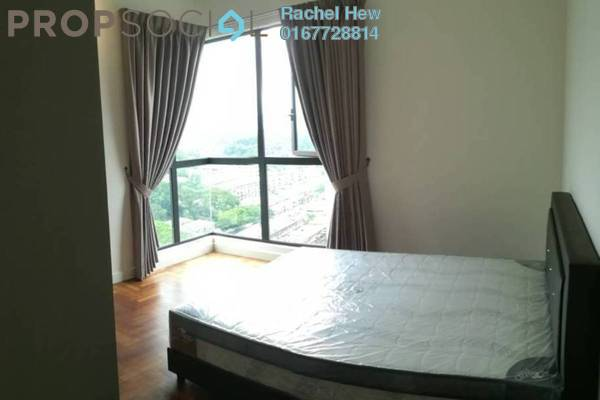 For Rent Condominium at Residency V, Old Klang Road Freehold Fully Furnished 3R/2B 2.4k