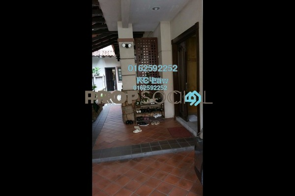 For Sale Semi-Detached at Tropicana Indah, Tropicana Freehold Semi Furnished 5R/4B 2.7m