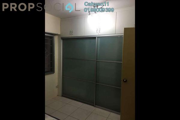 For Rent Condominium at Bangsar Permai, Bangsar Freehold Fully Furnished 3R/2B 2.3k