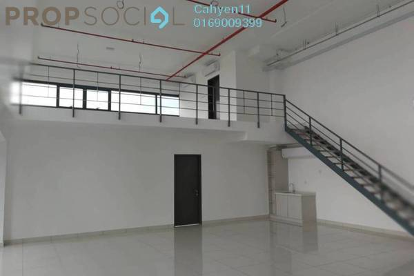 For Rent Shop at 3 Towers, Ampang Hilir Freehold Semi Furnished 0R/0B 5.5k