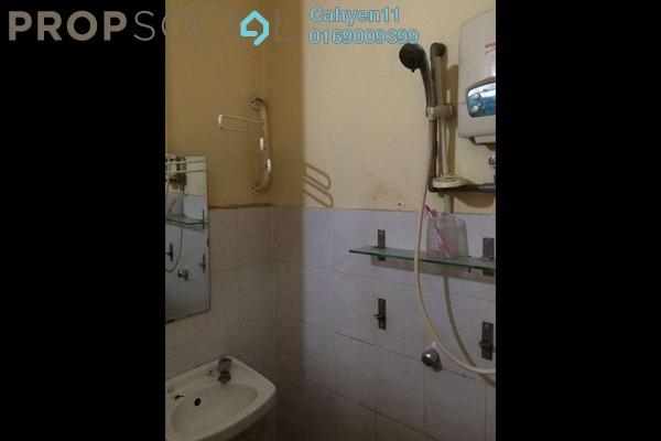 For Sale Apartment at Taman Sri Sentosa, Old Klang Road Freehold Unfurnished 3R/2B 106k