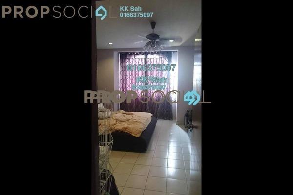 For Sale Link at Bandar Puteri Klang, Klang Freehold Semi Furnished 4R/3B 538k
