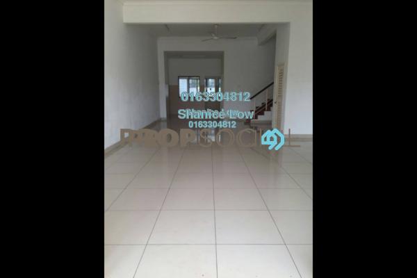 For Sale Terrace at Puteri 6, Bandar Puteri Puchong Freehold Unfurnished 5R/5B 1.4m