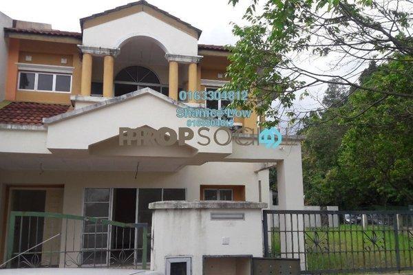 For Sale Terrace at Puteri 12, Bandar Puteri Puchong Freehold Unfurnished 4R/3B 1.98m