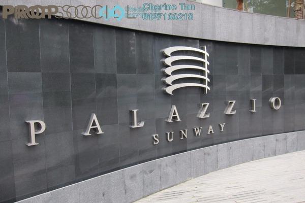 For Rent Condominium at Sunway Palazzio, Sri Hartamas Freehold Fully Furnished 3R/4B 7.5k